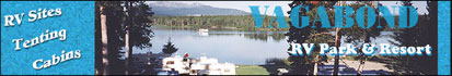 Vagabond RV Park and Resort banner image